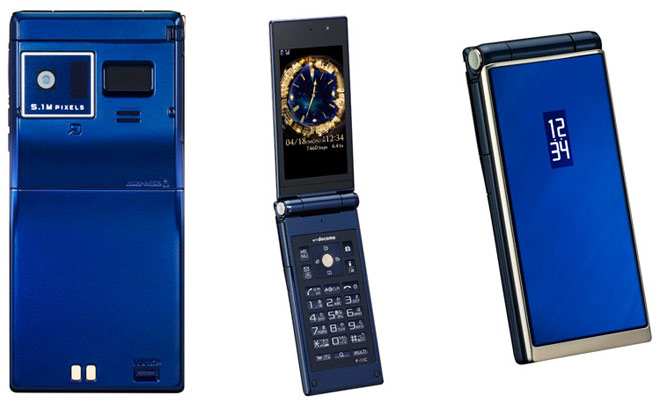 купить японские телефоны Docomo F-11C
