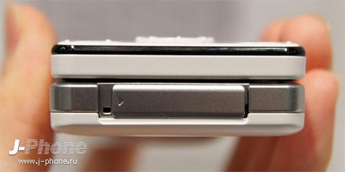 японские телефоны Docomo P-05C Lumix phone